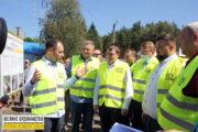 Сумщина – у ТОП-5 областей України за реалізацією програми «Велике будівництво»