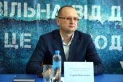 Сергій Пахольчук: «Сьогодні на Сумщині ремонтуються важливі артерії міжобласного сполучення»