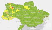 Незважаючи на погіршення ситуації з COVID-19, Сумщина поки що у «зеленій» зоні