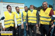 Губернатор Сумщини: завдяки рекордному фінансуванню нам вдалося добудувати міст у Климентовому