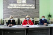 На Сумщині через коронавірусну інфекцію на дистанційній формі навчання перебуває 41 клас