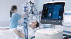 Медзаклади Сумщини замовляють кисневе обладнання для лікування хворих із Covid-19