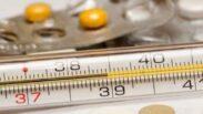 Грип на Сумщині: епідпоріг перевищений на 18,6%