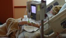На Сумщині з початку жовтня лікарні замовили вже тисячі балонів із медичним киснем
