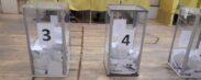 Вибори-2020: явка на Сумщині склала 35,58%