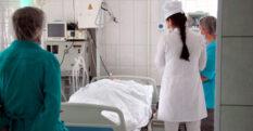 На Сумщиниі від ускладнень COVID-19 померло ще 6 осіб