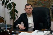 Зеленський призначив нового голову Сумської ОДА Василя Хому