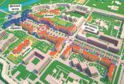 """Проект мікрорайону """"Еспланада"""" від """"Сумбуд"""" отримав Премію Національної спілки архітекторів України"""