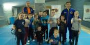 Новий Champions Hall для спортсменів відкрився у Сумах завдяки підтримці RGM group