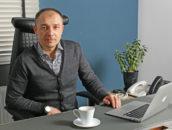Сергій Голуб: «На основі власної практики вивели формулу успішної роботи»