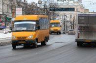 У Сумах ще тільки збираються підвищувати ціну проїзду в маршрутках, а у Тростянці вже давно їздять по 7!