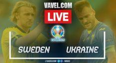 Швеция – Украина. Где смотреть в прямом эфире матч Евро-2020