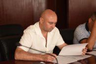 Віталій Бурбика дав пояснення щодо розподілу вільних залишків бюджету Сумського району