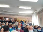 «Агробарон» із Липової Долини Жамардій намагався легалізувати свій незаконний бізнес через голову Роменської РДА